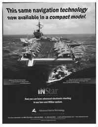 Maritime Reporter Magazine, page 7,  Jul 1997