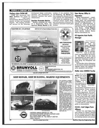 Maritime Reporter Magazine, page 88,  Jul 1997