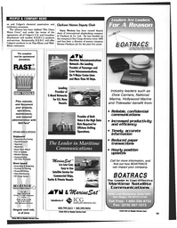 Maritime Reporter Magazine, page 89,  Jul 1997