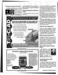 Maritime Reporter Magazine, page 90,  Jul 1997