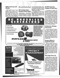 Maritime Reporter Magazine, page 94,  Jul 1997