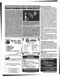 Maritime Reporter Magazine, page 96,  Jul 1997