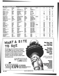Maritime Reporter Magazine, page 97,  Jul 1997
