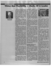 Maritime Reporter Magazine, page 8,  Jan 1998 new bounds