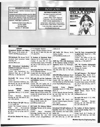 Maritime Reporter Magazine, page 100,  Jan 1998