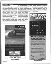 Maritime Reporter Magazine, page 9,  Jan 1998