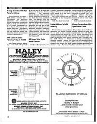 Maritime Reporter Magazine, page 12,  Jan 1998