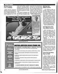 Maritime Reporter Magazine, page 14,  Jan 1998