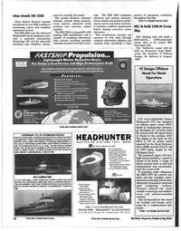 Maritime Reporter Magazine, page 18,  Jan 1998