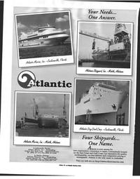 Maritime Reporter Magazine, page 24,  Jan 1998