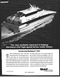 Maritime Reporter Magazine, page 27,  Jan 1998