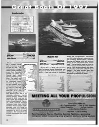 Maritime Reporter Magazine, page 30,  Jan 1998