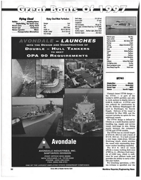 Maritime Reporter Magazine, page 32,  Jan 1998 Cooper Coatings
