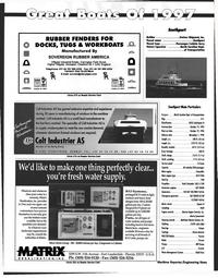 Maritime Reporter Magazine, page 36,  Jan 1998
