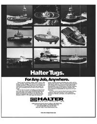 Maritime Reporter Magazine, page 37,  Jan 1998