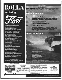 Maritime Reporter Magazine, page 2,  Jan 1998