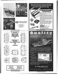 Maritime Reporter Magazine, page 39,  Jan 1998 MAIN OFFICE SALES OFFICE