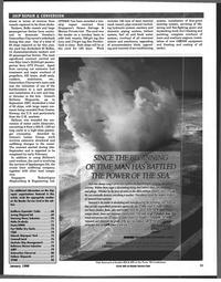 Maritime Reporter Magazine, page 41,  Jan 1998