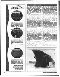 Maritime Reporter Magazine, page 44,  Jan 1998