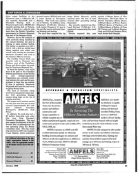 Maritime Reporter Magazine, page 45,  Jan 1998
