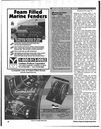 Maritime Reporter Magazine, page 46,  Jan 1998 Bay Ferries