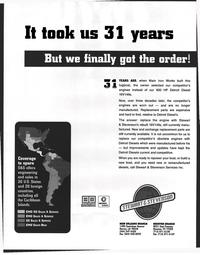 Maritime Reporter Magazine, page 50,  Jan 1998