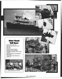 Maritime Reporter Magazine, page 51,  Jan 1998