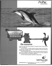 Maritime Reporter Magazine, page 53,  Jan 1998