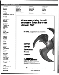Maritime Reporter Magazine, page 55,  Jan 1998 Louisiana