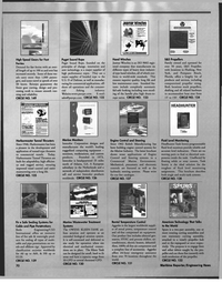 Maritime Reporter Magazine, page 70,  Jan 1998 New York
