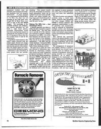 Maritime Reporter Magazine, page 78,  Jan 1998