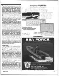 Maritime Reporter Magazine, page 79,  Jan 1998
