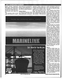Maritime Reporter Magazine, page 80,  Jan 1998