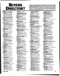 Maritime Reporter Magazine, page 91,  Jan 1998