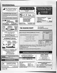 Maritime Reporter Magazine, page 97,  Jan 1998