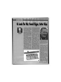Maritime Reporter Magazine, page 8,  Jan 1999