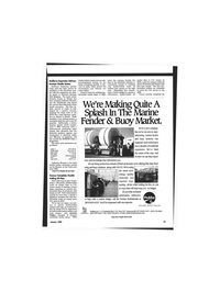 Maritime Reporter Magazine, page 19,  Jan 1999 double-hulled crude oil tanker fleet