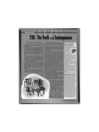 Maritime Reporter Magazine, page 24,  Jan 1999 embedded chip
