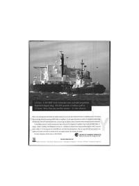 Maritime Reporter Magazine, page 1,  Jan 1999 Vessel Management Services Inc.