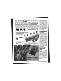 Maritime Reporter Magazine, page 30,  Jan 1999 European Union