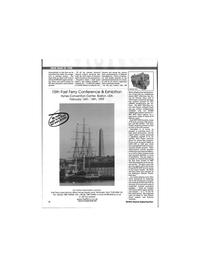 Maritime Reporter Magazine, page 34,  Jan 1999
