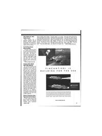 Maritime Reporter Magazine, page 35,  Jan 1999