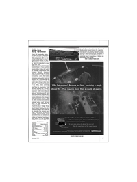 Maritime Reporter Magazine, page 37,  Jan 1999 airline