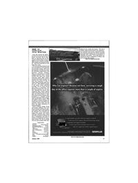Maritime Reporter Magazine, page 37,  Jan 1999