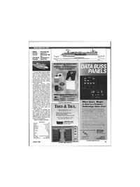Maritime Reporter Magazine, page 45,  Jan 1999 duty marine galley equipment