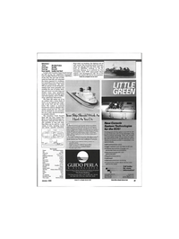 Maritime Reporter Magazine, page 47,  Jan 1999 Leica Air conditioning Anex Removable sea