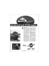 Maritime Reporter Magazine, page 49,  Jan 1999