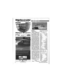 Maritime Reporter Magazine, page 52,  Jan 1999