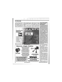 Maritime Reporter Magazine, page 58,  Jan 1999