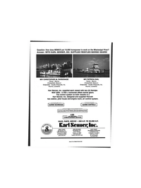 Maritime Reporter Magazine, page 4th Cover,  Jan 1999
